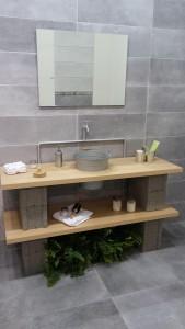 mueble baño bloques